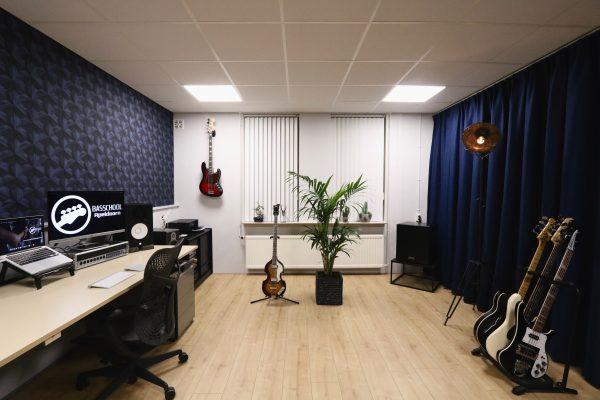 Basschool Apeldoorn